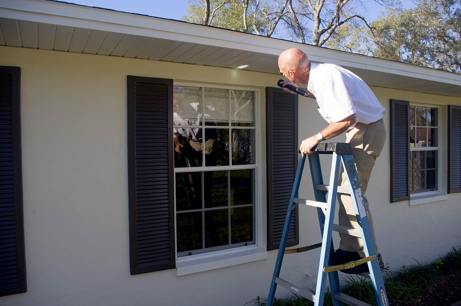 Residential Pest Control Services in Volusia and Flagler